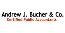 Andrew Bucher Accounting